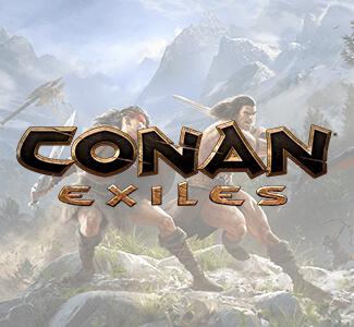 Conan Exiles Server Hosting
